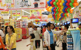 Hàng ngoại ồ ạt lấn sân, doanh nghiệp bán lẻ Việt họp 'Hội nghị Diên Hồng'