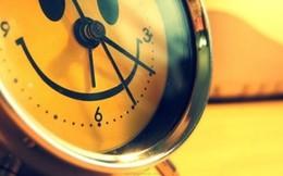 5 thói quen để có một ngày làm việc hiệu quả