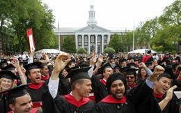 14 việc 'khó nhằn' hơn cả vào Harvard (P1)