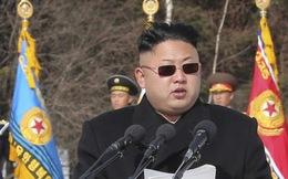 """Triều Tiên dọa """"tấn công"""" Nhà Trắng và Lầu Năm Góc nếu bị trừng phạt vì Sony"""