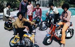 Tự phục chế Honda Z50 đời 1971