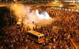 Biểu tình Hong Kong đối mặt với cuộc tấn công mạng lớn nhât trong lịch sử