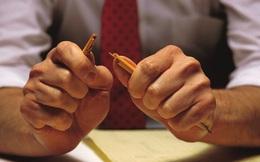 Vì sao bạn mãi mắc kẹt và căng thẳng trong công việc ?