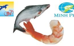 Hùng Vương vs. Minh Phú: Cuộc đấu quyết định vị trí số 1 ngành thủy sản