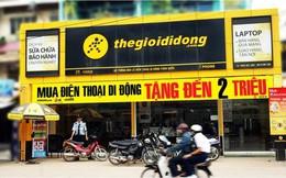 Duy trì mở mới 2 siêu thị mỗi ngày, TGDĐ cán mốc 11.000 tỉ đồng doanh thu chỉ sau 9 tháng