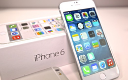 [Infographic] iPhone 6 sản xuất mất 200 USD, bán gần 700 USD