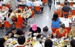 Ngành dịch vụ lưu trú, ăn uống hồi phục nhanh