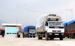 Bộ Giao thông Vận tải: Giá cước vận tải đường bộ có thể giảm từ 5,6-8%