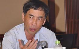 Ts. Võ Trí Thành: 'Chúng ta đang ở thời khắc trọng đại thay đổi cách thức phát triển cuộc chơi mới'