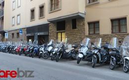 Học gì từ việc nước Ý không cấm xe máy và phương tiện cá nhân?