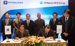 Tập đoàn Nhật Bản trở thành đối tác chiến lược của Petrolimex