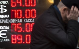 Những ai đang 'lo ngay ngáy' nếu kinh tế Nga sụp đổ?