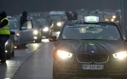UberPop sẽ bị cấm tại Pháp vào đầu năm 2015
