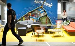 Tại Facebook, 'ông chủ' là từ không có ý nghĩa