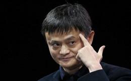 Jack Ma: Alibaba đang đối mặt với thời khắc nguy hiểm nhất