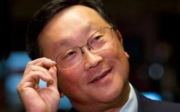 Chiêu mới của John Chen: Đổi iPhone 6 lấy BlackBerry Passport được tặng 550 USD