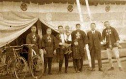 Vì sao các công ty lâu đời nhất thế giới đều ở Nhật Bản?