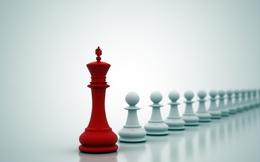 Ngồi 'ghế' càng cao, càng dễ làm nhà lãnh đạo?