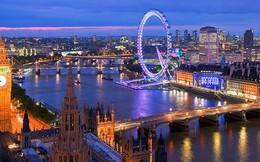 Savills: London là thành phố đắt đỏ nhất thế giới