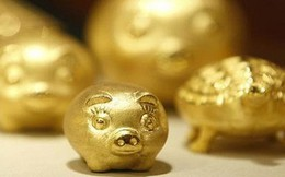 Giá vàng 'phá đáy' 1 năm, tín hiệu vui cho kinh tế thế giới