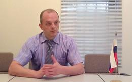 Đại diện thương mại Nga tại VN: 'Việt Nam là dân tộc của các nhà buôn'