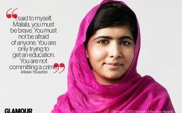 40 người phụ nữ truyền cảm hứng nhất thế giới