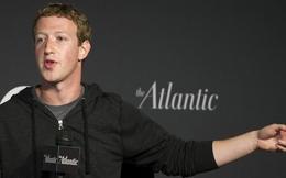 Chuyện Mark Zuckerberg và chiếc áo hoodie: Tiện dụng hay quá giản dị?