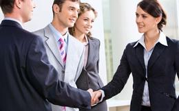 Chuẩn bị gì khi đi gặp một khách hàng tiềm năng?