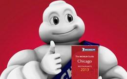 Michelin: Khi hào quang thương hiệu vượt giá trị sản phẩm