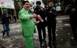 Tỷ phú châu Á làm giàu nhanh nhất thế giới