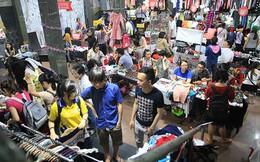 Chợ phiên Sài Gòn: Nhộn nhịp từ sáng đến đêm