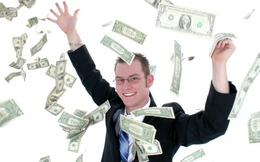 Lãnh lương 1,8 triệu USD sau khi có bằng MBA