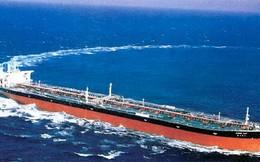 Tàu chở dầu mất tích trên đường từ Singapore về VN