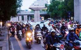 Nơi nào không thu phí bảo trì đường bộ... phải bù bằng tiền ngân sách!