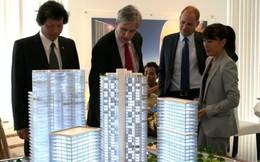Người nước ngoài sắp được mua nhà tại Việt Nam