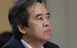 Thống đốc Nguyễn Văn Bình trả lời chất vấn về sai phạm trong ngành ngân hàng