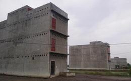 Đua xây nhà để nuôi chim yến tại Sài Gòn