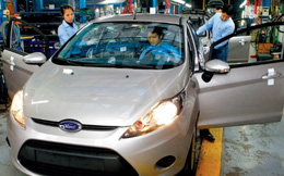 Công nghiệp ô tô: Vì sao doanh nghiệp FDI rút lui?