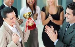 Làm sếp giỏi: Phải biết quản lý tích cực và khích lệ nhân viên
