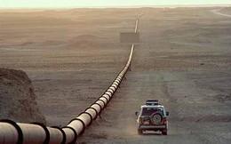 Mỹ muốn đánh bom đường ống dẫn dầu Syria để tước nguồn tài trợ IS