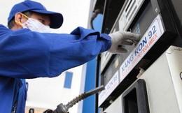 Giãn thời gian vay ngoại tệ đối với doanh nghiệp kinh doanh xăng dầu