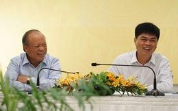 'Khoảng lặng nhân sự' ở Petro Vietnam