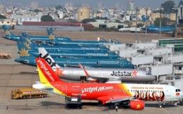 Phản hồi của Cục hàng không Việt Nam về việc bồi thường chậm, hủy chuyến