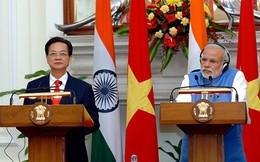 Trao đổi thương mại Việt Nam-Ấn Độ đạt 5,15 tỷ USD