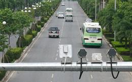 Hà Nội sẽ 'phạt nguội' giao thông như thế nào?