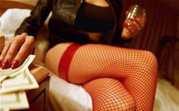 Kinh tế Anh 'vượt mặt' Pháp nhờ tính mại dâm, thuốc phiện vào GDP