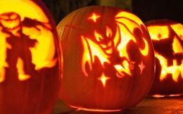 Những con số thống kê gây sốc mùa Halloween tại Mỹ