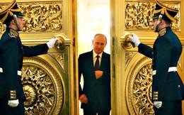Vladimir Putin: Từ khu lao động nghèo tới vị trí người đàn ông quyền lực nhất thế giới (P1)