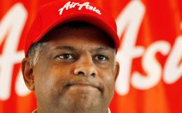 CEO AirAsia gọi vụ máy bay mất tích là 'ác mộng'