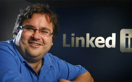 """Người sáng lập LinkedIn: """"Khởi nghiệp cũng như nhảy từ vách đá"""""""
